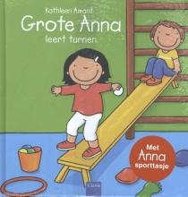 Kathleen  Amant Grote Anna leert turnen