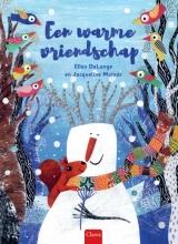 Ellen  DeLange Een warme vriendschap