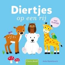 Anita Bijsterbosch , Diertjes op een rij