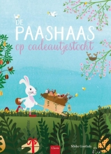 Mieke  Goethals De paashaas op cadeautjestocht