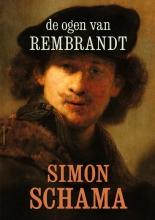 Simon Schama , De ogen van Rembrandt 1