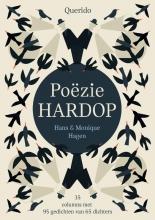 Monique Hagen Hans Hagen, Poëzie hardop