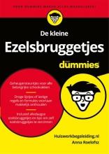 Huiswerkbegeleiding.nl De kleine ezelsbruggetjes voor Dummies