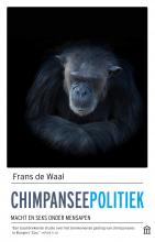 Frans de Waal Chimpanseepolitiek