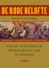 Francis  Spufford , De rode belofte