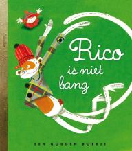 Fione Rempt , Rico is niet bang
