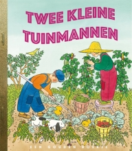 Edith Thacher Hurd Margaret Wise Brown, Twee kleine tuinmannen
