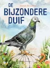 Dorien Brouwers , De bijzondere duif
