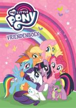 , My Little Pony Vriendenboek