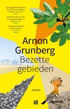 Arnon Grunberg , Bezette gebieden