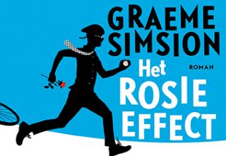 Simsion, Graeme Het Rosie effect DL