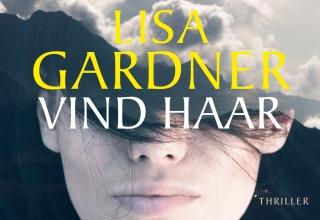 Lisa  Gardner Vind haar DL