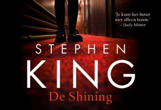 Stephen King , De shining