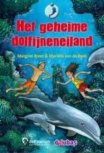 Margriet  Breet Het geheime dolfijneneiland