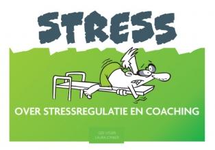 Laura Jonker Gijs Visser, Stress