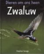 Stephen  Savage Zwaluw