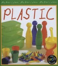 Chris  Oxlade Plastic