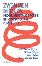 Carl De Strycker , Zwemmen in talen