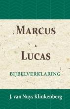 J. van Nuys Klinkenberg , Marcus & Lucas
