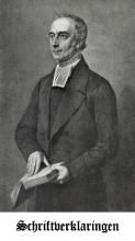 H.F.  Kohlbrügge Schriftverklaringen 1