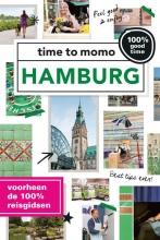 Femke  Eggers time to momo Hamburg