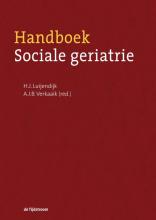 Handboek sociale geriatrie