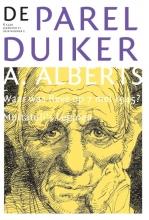 Hein  Aalders Parelduiker 2016/2 A. Alberts e.a.