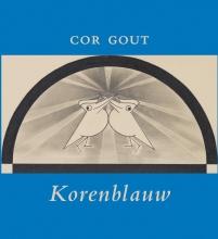 Cor  Gout Korenblauw