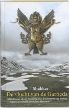 Shabkar De vlucht van de Garoeda