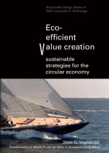 Arno Scheepens Joost G. Vogtländer  Ana Mestre  Rosan van der Helm, Eco-efficient value creation