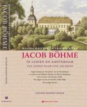 Govert Bonnie Snoek , Handschriften en vrienden van Jacob Boehme
