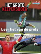 Leo  Oldenburger Het grote keepersboek