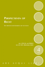 Ars Aequi Handboeken Perspectieven op recht
