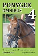 Stasia  Cramer Ponygek Omnibus 4