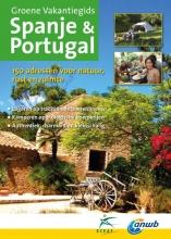 , Spanje en Portugal