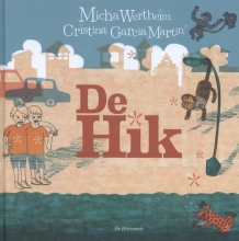 Micha  Wertheim De hik