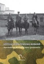 , Verslag der zending Albanië