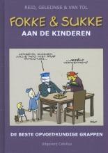 van Tol Reid  Geleijnse, Fokke en Sukke aan de kinderen