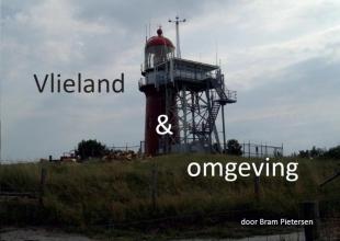 Bram Pietersen , Vlieland en omgeving