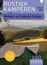 Abram Muller Bernadette Kuijpers, Rustiek kamperen
