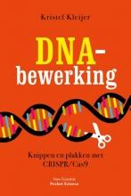 Kristel Kleijer , DNA-bewerking