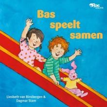 Liesbeth van Binsbergen Samen spelen Bas?