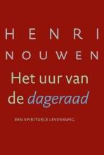 Henri Nouwen , Het uur van de dageraad