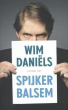 Wim  Daniels Spijkerbalsem