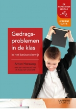 Anton Horeweg , Gedragsproblemen in de klas in het basisonderwijs