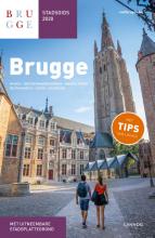 , Brugge stadsgids 2020