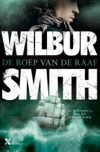 Wilbur Smith De roep van de raaf