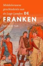 Luit van der Tuuk , De Franken