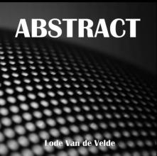 Lode Van de Velde , Abstract
