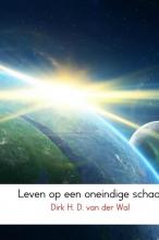 Dirk H. D. van der Wal , Leven op een oneindige schaal